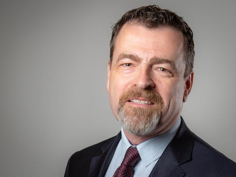 Roland Decorvet, CEO of PhilAfrica Foods