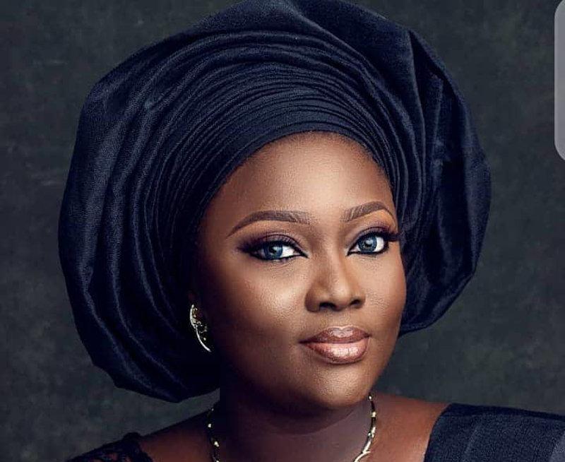 Princess Adeyinka Tekenah
