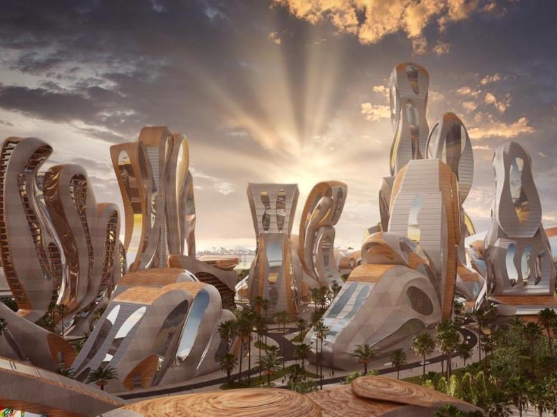 Future or fantasy? Senegal questions 'Akon City'