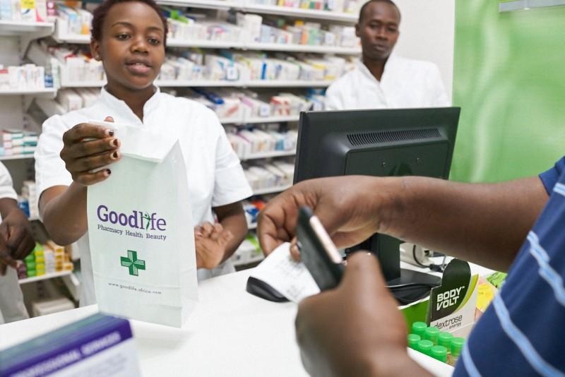Goodlife Pharmacy has a presence in both Kenya and Uganda.