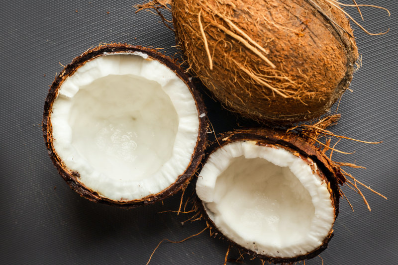 Fresh coconuts account for 90% of Zatwa's trading volumes.