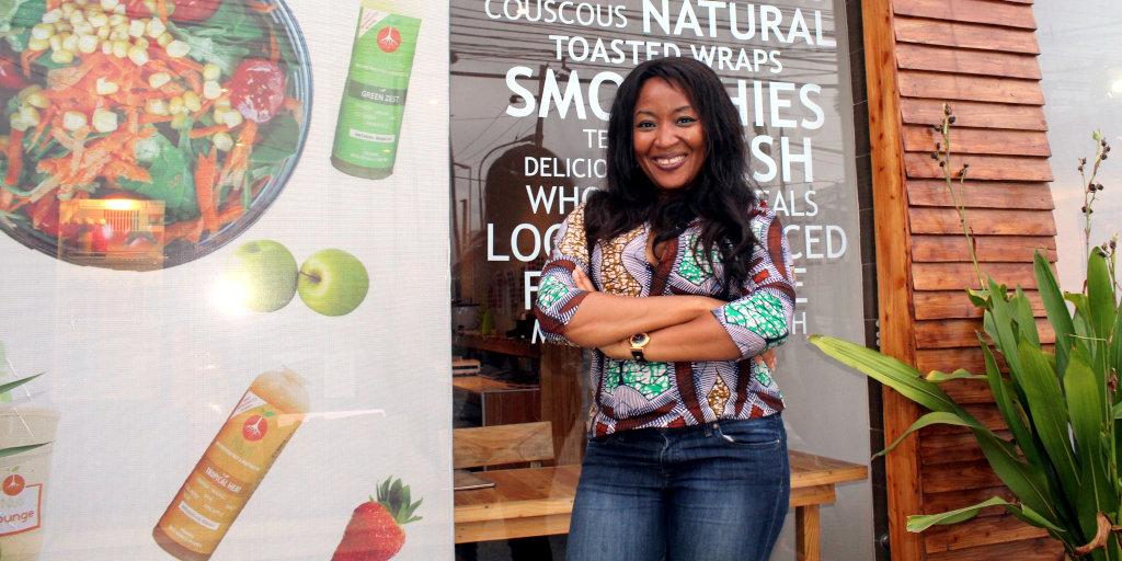Healthy Brand in Nigeria