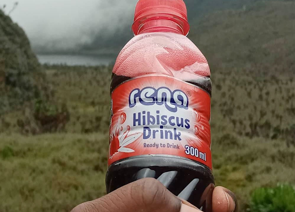 Rena Beverages Solutions produces a range of hibiscus-based drinks.